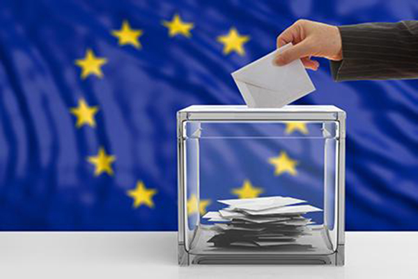 election seuropeennes